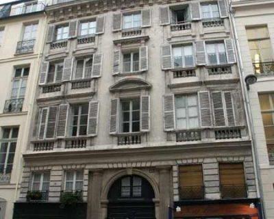 Rochambeau's Residence