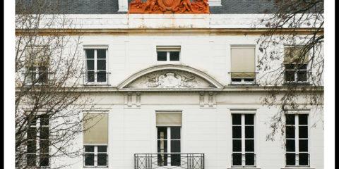 Hôtel Antier