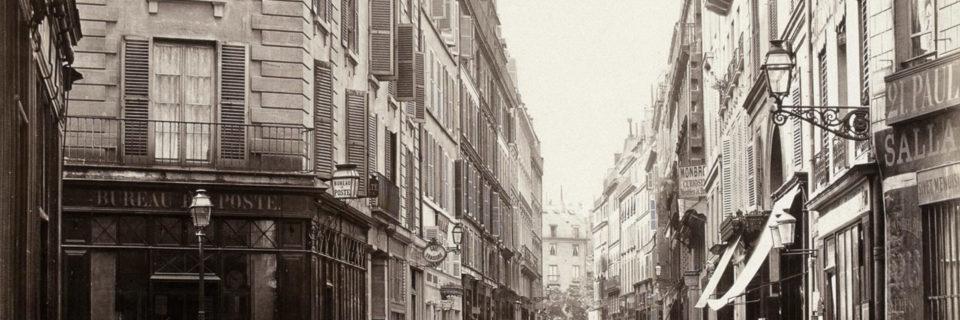 Rue du Helder, 9th Arrondissement