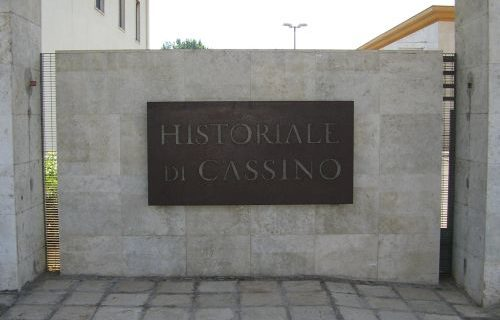 Museum Battle of Monte Cassino