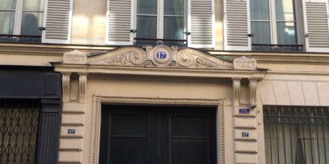 Hôtel d'Orléans