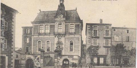 Hôtel de Langeac Plaque