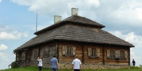 Museum-Estate of Tadeusz Kosciuszko