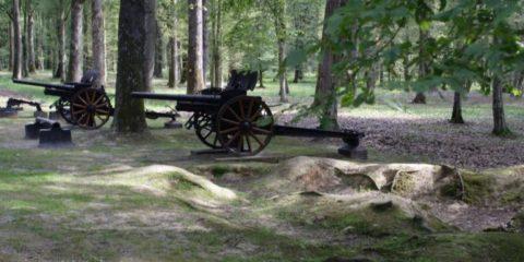 Belleau Wood American Monument