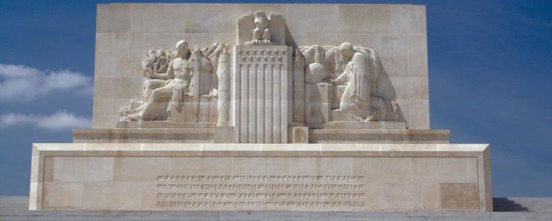 Bellicourt American Monument