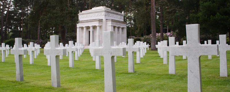 Brookwood American Cemetery