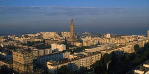 Le Havre – Jefferson Stop #1