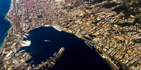 Messina, Italy – Operaton Husky