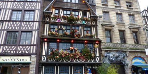 Restaurant La Couronne