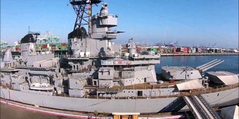 USS Iowa Museum